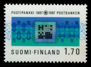 FINNLAND Nr 1009 postfrisch 91193E
