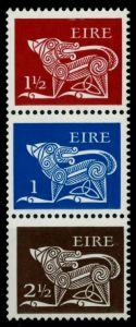 IRLAND Nr S6 postfrisch 3ER STR 91A262