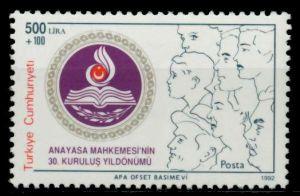 TÜRKEI Nr 2946 postfrisch 92E3A2