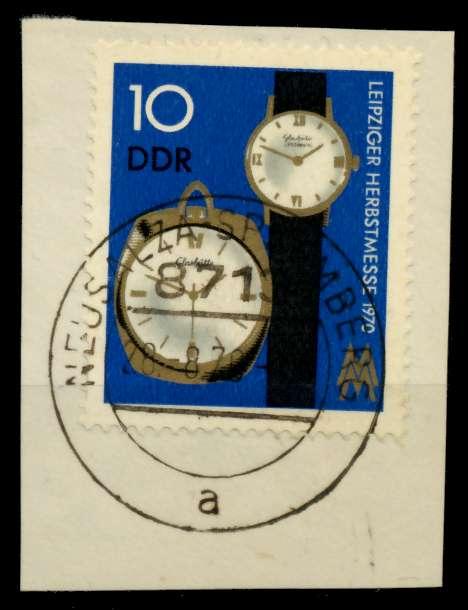 DDR 1970 Nr 1601 gestempelt Briefst³ck zentrisch 94CEA6