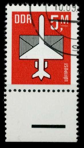 DDR 1985 Nr 2967 gestempelt URA 958E8A