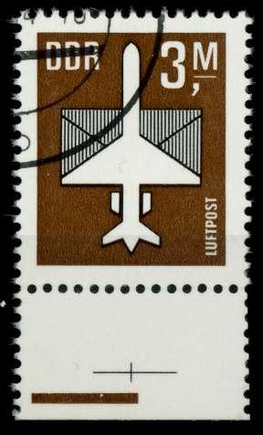 DDR 1984 Nr 2868 gestempelt URA 958ECE