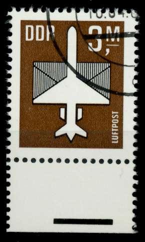 DDR 1984 Nr 2868 gestempelt URA 958ED2