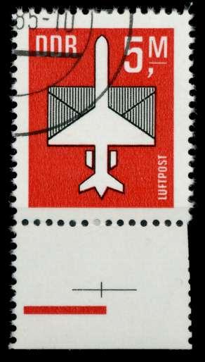 DDR 1985 Nr 2967 gestempelt URA 958F2A