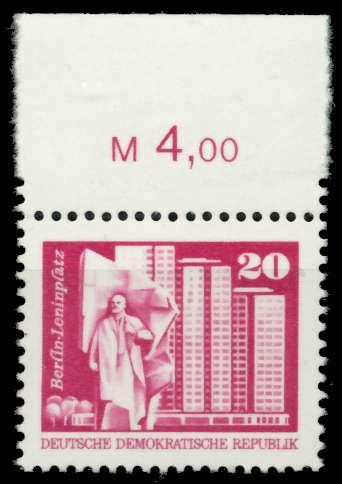 DDR 1973 Nr 1869v postfrisch ORA 68A8CE