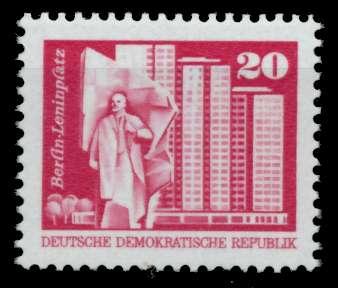 DDR 1973 Nr 1869w postfrisch 68A8FA