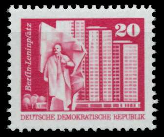 DDR 1973 Nr 1869w postfrisch 68A906