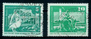 DDR 1973 Nr 1842-1843 gestempelt 68ADF2