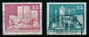 DDR 1973 Nr 1853-1854 gestempelt 69156A