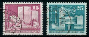 DDR 1973 Nr 1853-1854 gestempelt 6915A6