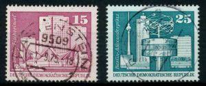 DDR 1973 Nr 1853-1854 gestempelt 6915DA