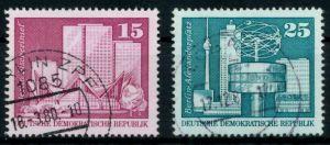 DDR 1973 Nr 1853-1854 gestempelt 691602