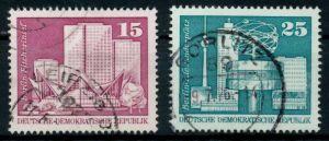 DDR 1973 Nr 1853-1854 gestempelt 691612
