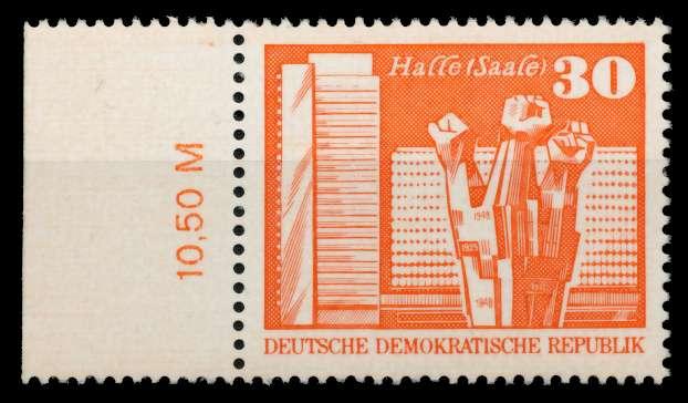 DDR 1973 Nr 1899 postfrisch ORA 691A1E