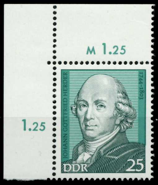 DDR 1974 Nr 1944 postfrisch ECKE-OLI 69493E