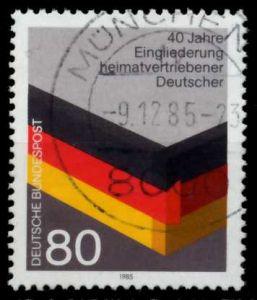 BRD 1985 Nr 1265 zentrisch gestempelt 6970C2