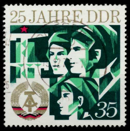 DDR 1974 Nr 1952 zentrisch gestempelt 69CC4E