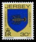 JERSEY Nr 274C postfrisch S014802