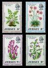 JERSEY Nr 61-64 postfrisch 6C19C2