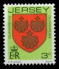 JERSEY Nr 245C postfrisch 6C19D2