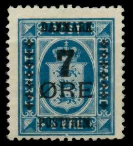 DÄNEMARK Nr 161 ungebraucht 6C6D36