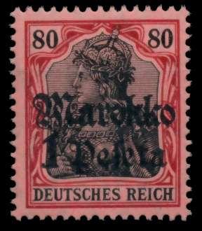 DAP MAROKKO Nr 54 postfrisch 6CDDB2