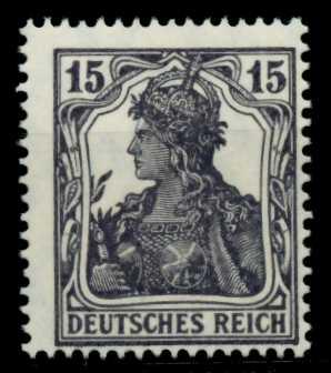 D-REICH PROPAGANDA Nr 5 postfrisch 6D5D5A