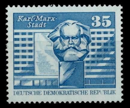 DDR 1973 Nr 1821 postfrisch 67078A