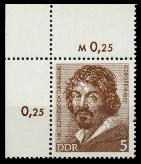 DDR 1973 Nr 1815 postfrisch ECKE-OLI 6707E2