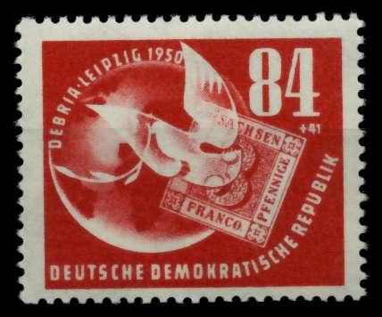 DDR 1950 Nr 260 postfrisch 6EAA46