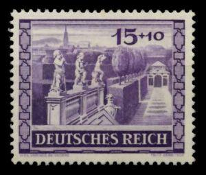 3. REICH 1941 Nr 805 postfrisch 6F2762