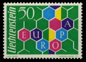 LIECHTENSTEIN 1960 Nr 398I postfrisch 6F68B6