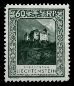 LIECHTENSTEIN 1930 Nr 103-B ungebraucht 700152