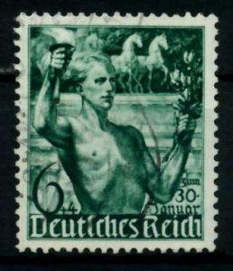 3. REICH 1938 Nr 660 gestempelt 700386