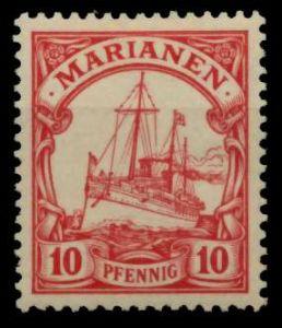 MARIANEN Nr 9 postfrisch 703076