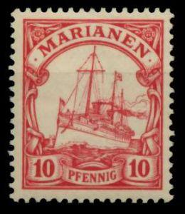 MARIANEN Nr 9 postfrisch 703082