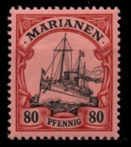 MARIANEN Nr 15 ungebraucht 703096