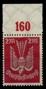D-REICH INFLA Nr 216a P OR postfrisch ORA 724462
