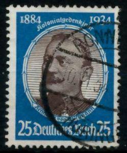 3. REICH 1934 Nr 543y gestempelt 7294AA