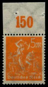 D-REICH INFLA Nr 238 P OR postfrisch ORA 72B4B2