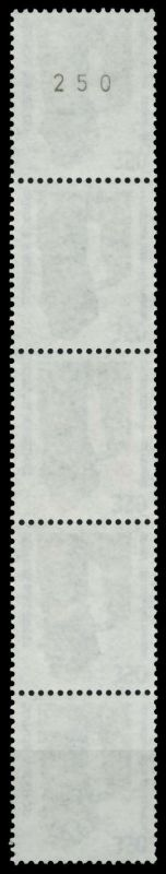 BRD DS SEHENSW Nr 1407uRI postfrisch 5ER STR 74E26A