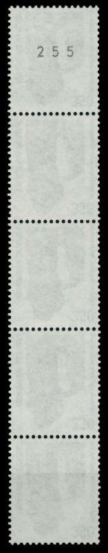 BRD DS SEHENSW Nr 1407uRI postfrisch 5ER STR 74E272