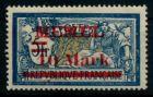 Bild zu MEMEL 1921 Nr 38a...