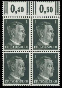 3. REICH 1941 Nr 781a postfrisch 780036