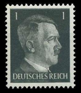 3. REICH 1941 Nr 781a postfrisch 780052