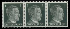 3. REICH 1941 Nr 781a postfrisch 3ER STR 78004A