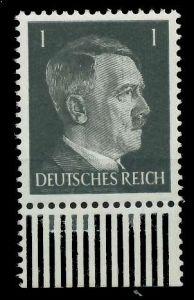 3. REICH 1941 Nr 781a postfrisch URA 78005A
