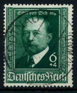3. REICH 1940 Nr 760 gestempelt SENKR PAAR 7950AA