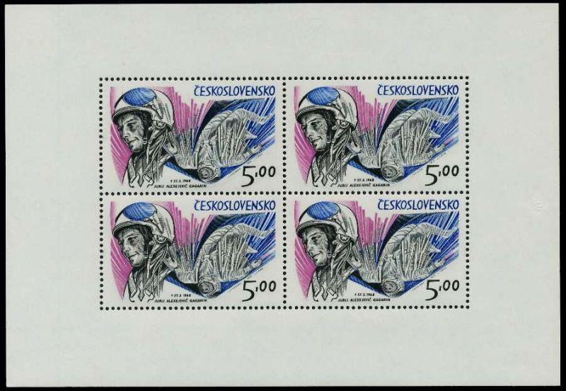 CSSR Nr 2137 postfrisch KLEINBG 797766