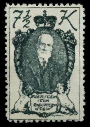 LIECHTENSTEIN 1920 Nr 38 postfrisch 6FBF22